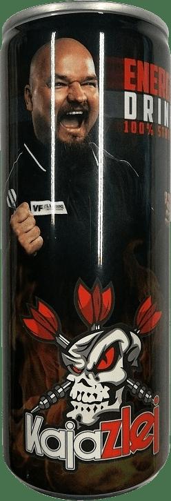Energy drink - Kája Zlej